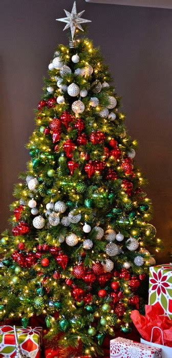 decorate christmas tree christmas tree decorating ideas for 2016
