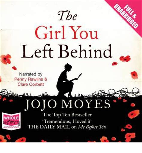 The You Left By Jojo Moyes Bahasa Indonesia Original the you left jojo moyes 9781471216626