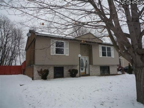 foreclosure home for sale 1507 queenstown rd kent ohio
