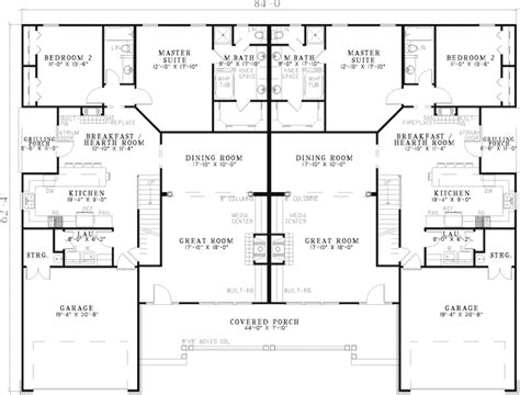 multifamily home plans multifamily house plans joy studio design gallery best