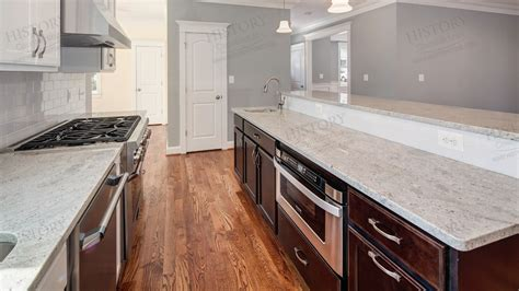 New Granite Countertops New River White Granite Countertops Kitchen Granite