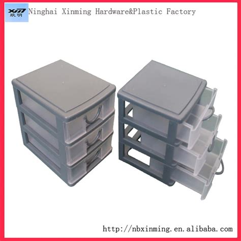 Plastic Drawers For Makeup by Wholesale Small Plastic Drawer Storage Box Or Makeup