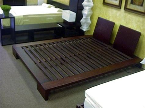Build A Futon by Japanese Bed Frame Japanese Beds