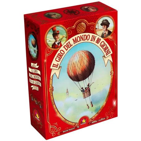 mondo gioco da tavolo giro mondo in 80 giorni gioco da tavolo 8895
