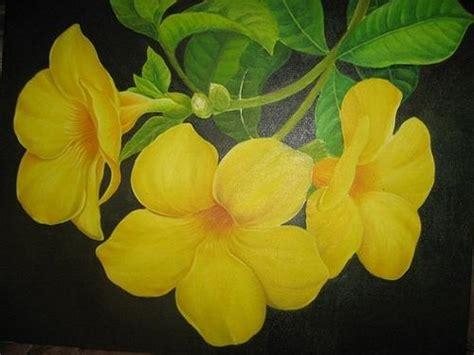 Sale Sepatu Baby Prewalker Alamanda alamanda flower painting by tono