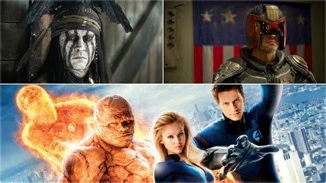Box Office Failure by Top 5 Sequels That Were Cancelled After Box Office Failure