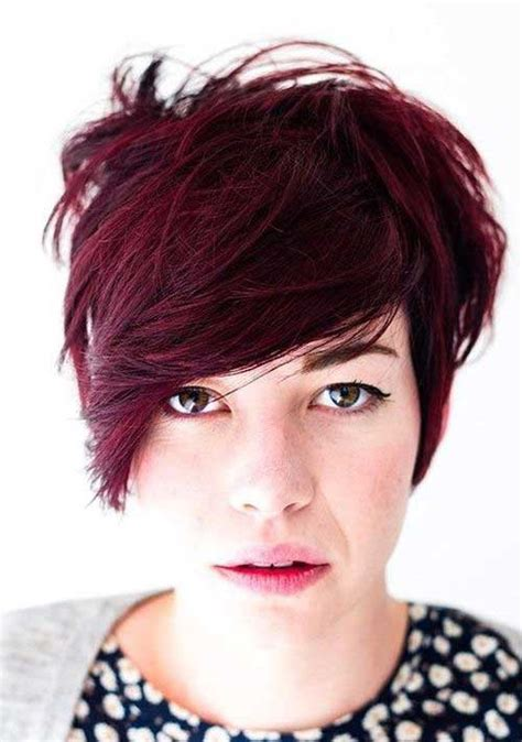 hair cuts with height 25 messy pixie hairstyles pixie cut 2015
