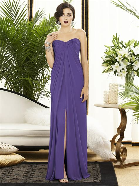 Bridesmaid Dresses Dessy - dessy collection style 2879 the dessy