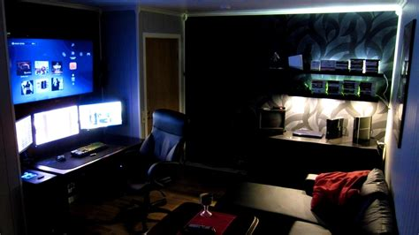 cool gaming bedroom ideas gaming bedroom wallpaper wallpaper bits