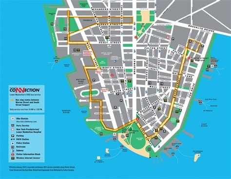 map downtown nyc printable map of downtown manhattan pictures to pin on