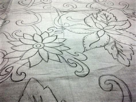 Gambar Motif Gordendordyntiraihordengkorden Motif Bunga 43 sketsa bunga motif batik batik bunga sketsa motif motifbatik