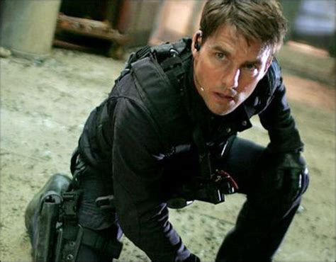 film tom cruise mission impossible tom cruise to star in mission impossible iv 4 movie