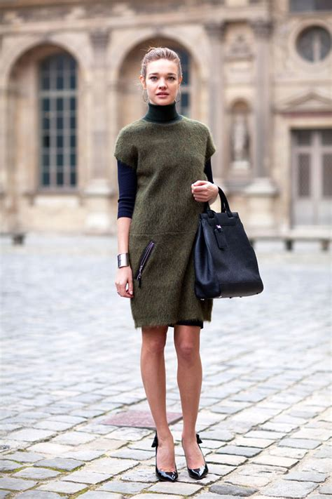 Style Ideas How To Wear The Layered Look And Not Look Larger Than Second City Style Fashion by Turtleneck Layer 30 Inspiring Winter Style Looks