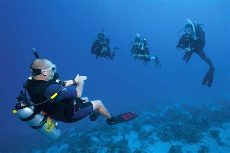 ssi dive peak performance buoyancy specialty diver dive wellington