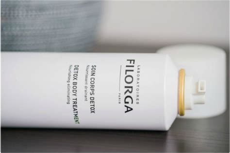 Detox Is Not Treatment by We Tried And Tested The Filorga Detox Treatment Abu