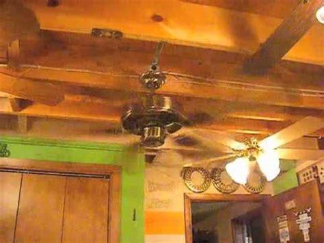 the fans avenue smc park avenue v f52 ceiling fan youtube