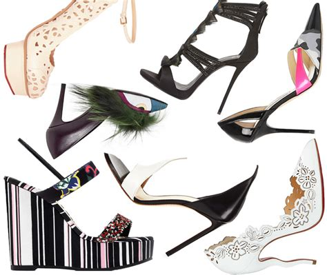 7 Amazing Heels That I Could Never Walk In by Top 7 Wearable Heels Walk With Me