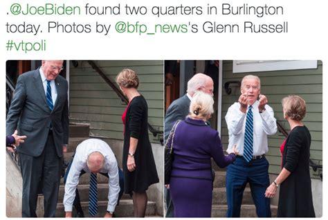 Joe Biden Meme - breaking news trump may consider sarah palin for veterans