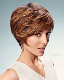 hairstyles for with small faces hairstyle with layers for with a small