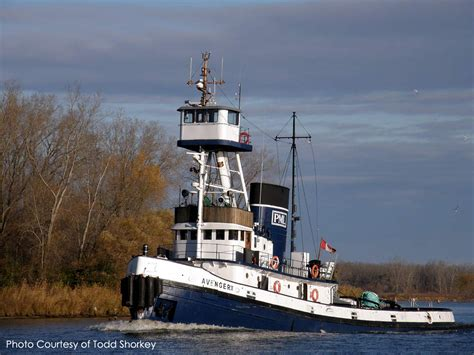 us navy sea fox boats tug tow assistance port fisher terminals llc