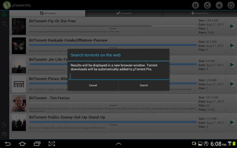 utorrent apk utorrent for android apk gresadho