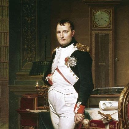 napoleon bonaparte quick biography painting of napoleon jpg