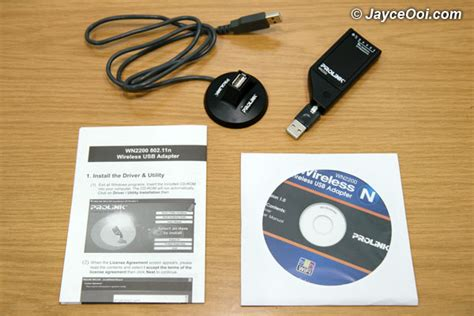 Usb Wifi Prolink prolink wn2200 wireless n 802 11n wireless usb adapter