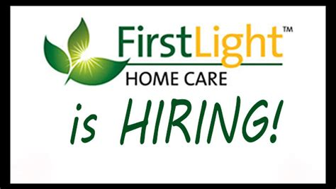 opening for light home care geauga news