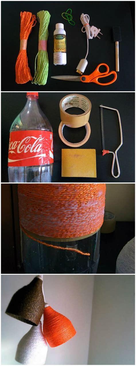 Tali Rami Pramuka diy botol plastik yang gang banget ini berguna buat