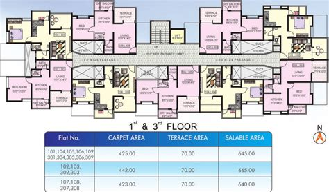 lakeside floor plan agrawal post lakeside in wagholi pune price location
