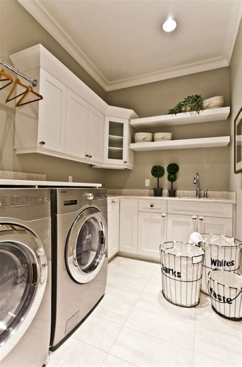 laundry room layout basement laundry room makover idea before and after plus