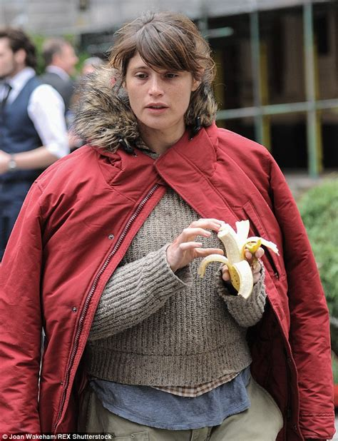 All I Want For Gemma Stocks Up On by Gemma Arterton Looks Fierce As She Goes Make Up Free And