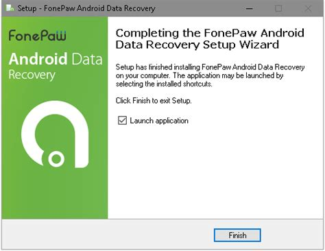 tutorial android data recovery how to install fonepaw android data recovery