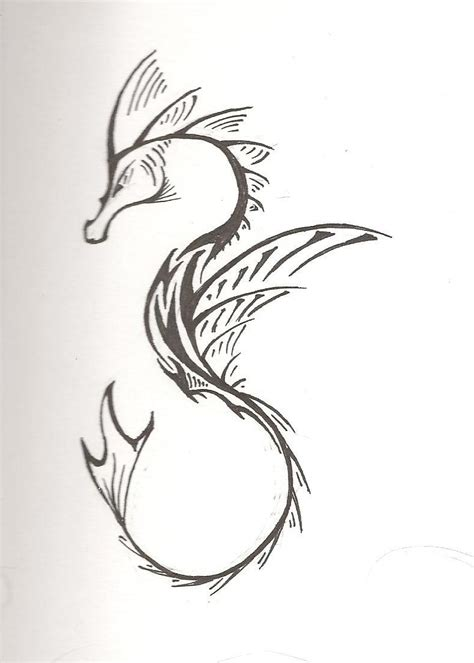 sea tattoo designs 40 outstanding sketches of sea creature tattoos golfian