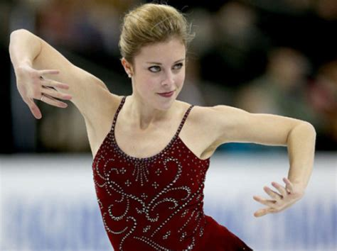 ashley wagner helps u s advance in team skating event wagner u s skaters have much to gain in long program