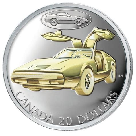10 Dollar Silver Coin 2003 - 2003 canada sterling silver 20 coin transportation