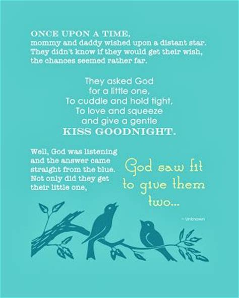 printable twin quotes 1000 images about baby shower gifts on pinterest baby