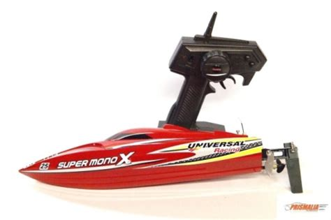 raceboot onderdelen rc boot bestuurbare boot rc boten super mono x model
