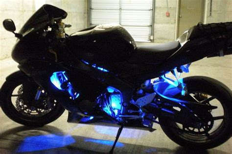 underglow lights for motorcycles xkglow specialized in design developing and manufacturing
