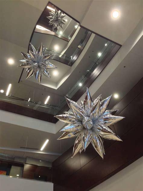 estrellas de globos met 225 licos decoraci 243 n con globos