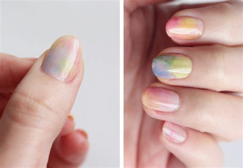 water color nails wallpaper free watercolor nail
