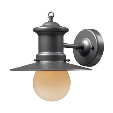 Wall Sconces Lighting Maritime Outdoor Wall Sconce Outdoor Lighting