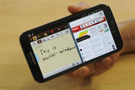 multi window android enable multi window multi task feature in android intelligent computing