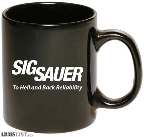 coffee mugs for sale armslist for sale sig sauer coffee mug
