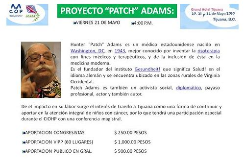 download patch adams free