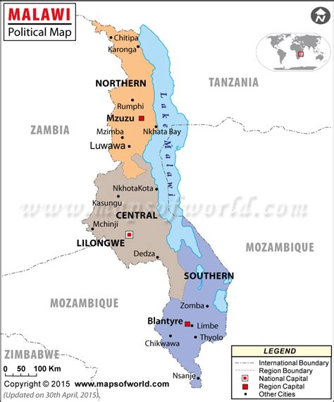 fronterizos a history of the speaking of the south bay san diego books political map of malawi malawi districts map