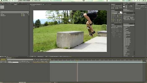 tutorial after effect rotoscoping after effects tutorial 2 rotoscoping