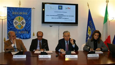 ufficio internazionalizzazione regione calabria presentato il bando per la realizzazione