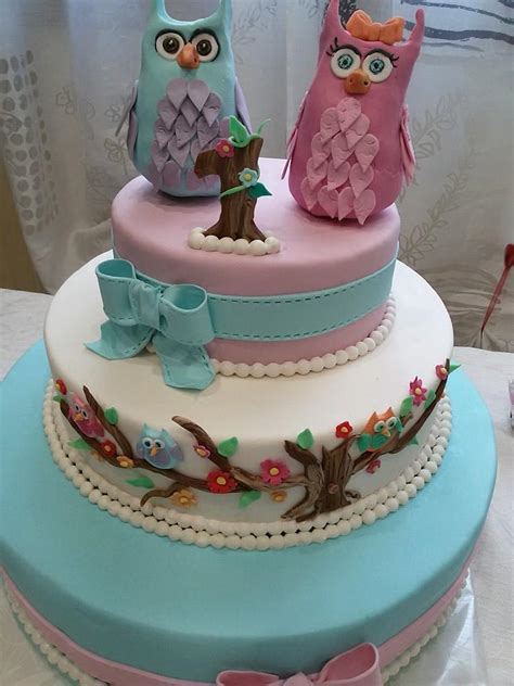 torte baby  il primo compleanno michichepasticci