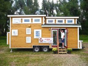 tiny homes on wheels for relaxshacks a luxury tiny house on wheels and its